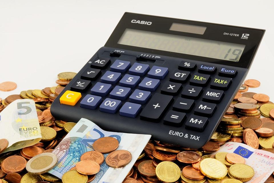 günstigster Zinssatz Kredit